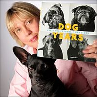 Amanda Jones  Dog Years